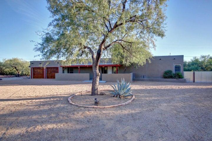 1221 W Cananea Circle, Tucson, AZ 85704