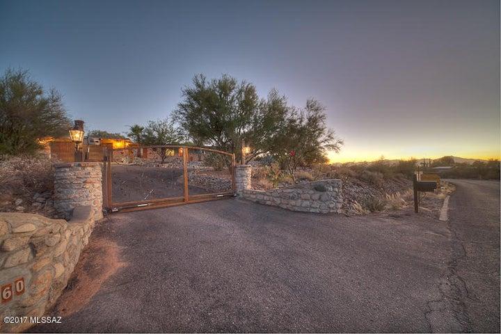 460 E Suffolk Drive, Tucson, AZ 85704
