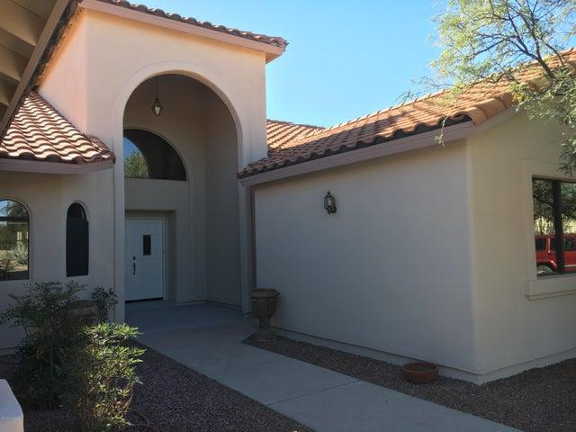 227 Granite Canyon Place, Oro Valley, AZ 85755