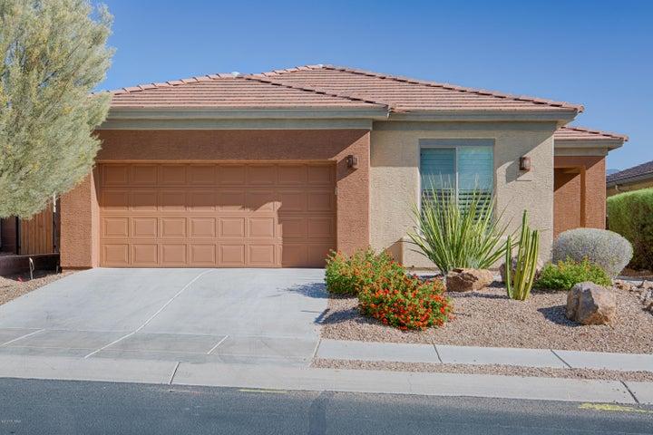 12648 N New Reflection Drive, Marana, AZ 85658
