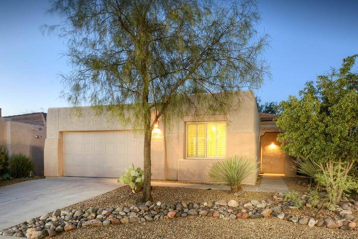4211 W Golder Star Place, Tucson, AZ 85745
