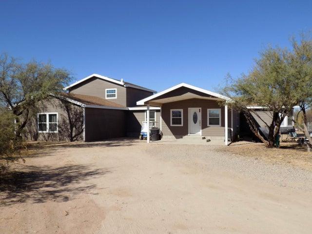 824 W Possum Lane, Benson, AZ 85602