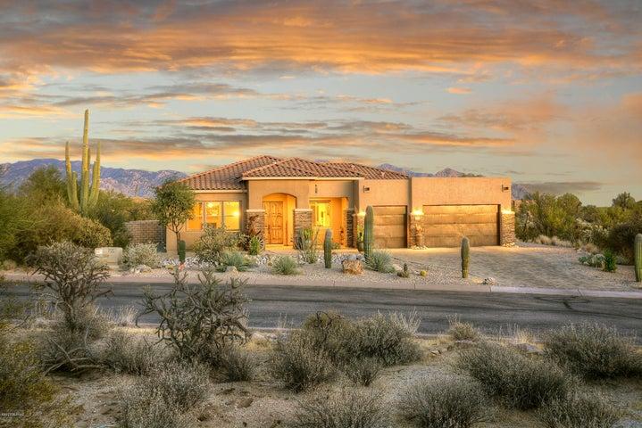 4070 W BENT SHADOW Court, Marana, AZ 85658