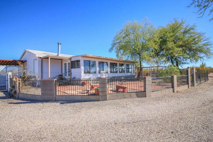 2085 N San Joaquin Road, Tucson, AZ 85743