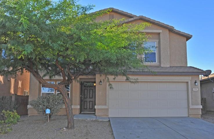 10380 E Bridgeport Street, Tucson, AZ 85747