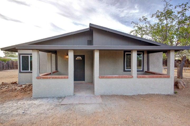 3231 E Graham Street, Catalina, AZ 85739