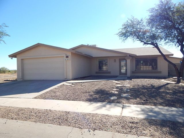 1481 W Vestel Drive, Tucson, AZ 85746