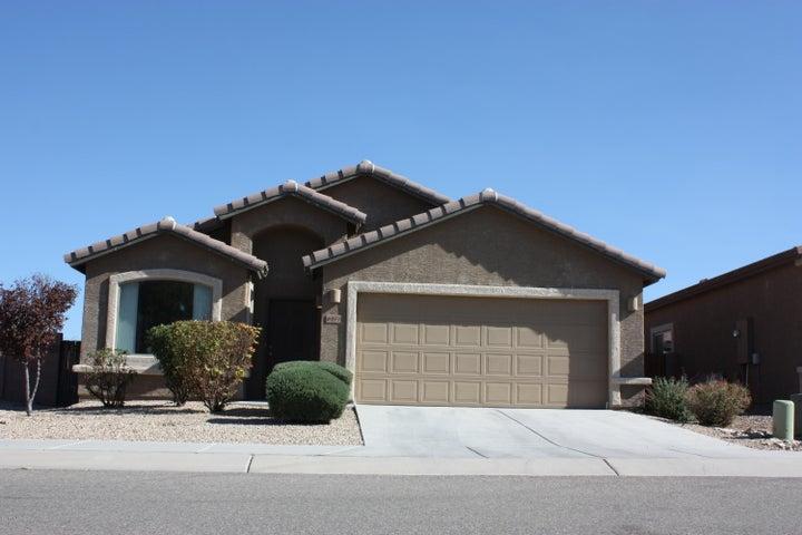 8939 S Cedarbrook Lane, Tucson, AZ 85756