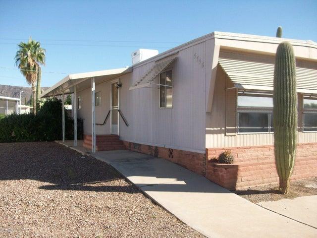 5758 W Rocking Cir Street, Tucson, AZ 85713