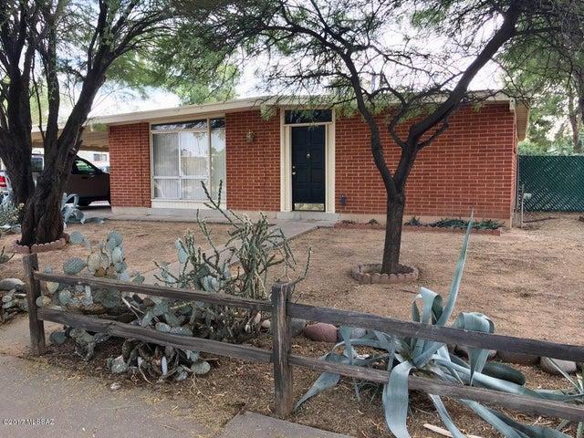 1412 S Turquoise Vista, Tucson, AZ 85710