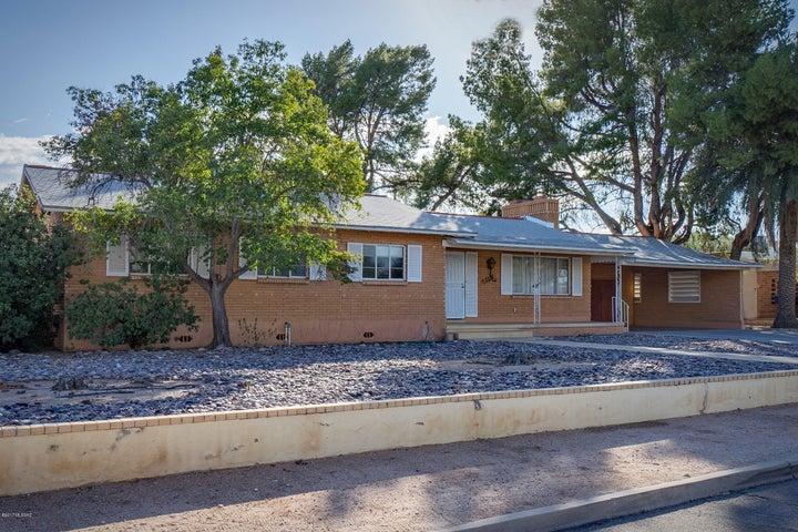 3336 E 4Th Street, Tucson, AZ 85716