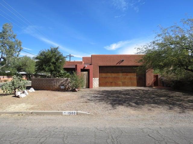1560 N Mountain View Avenue, Tucson, AZ 85712