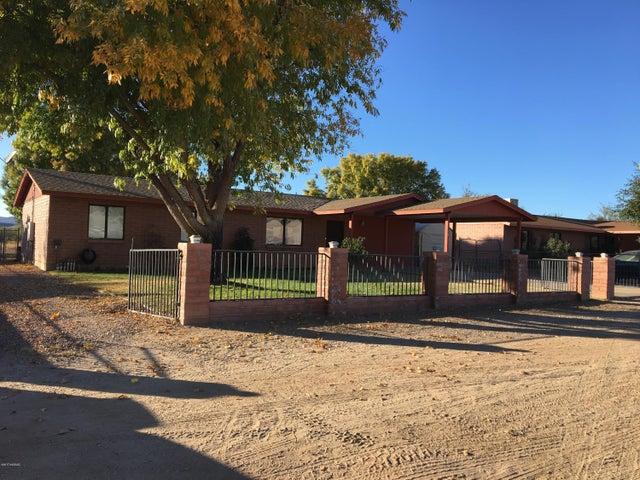 15385 N Bowman Road, Tucson, AZ 85739
