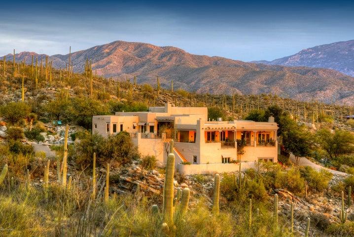 5420 N Avenida De La Colina, Tucson, AZ 85749