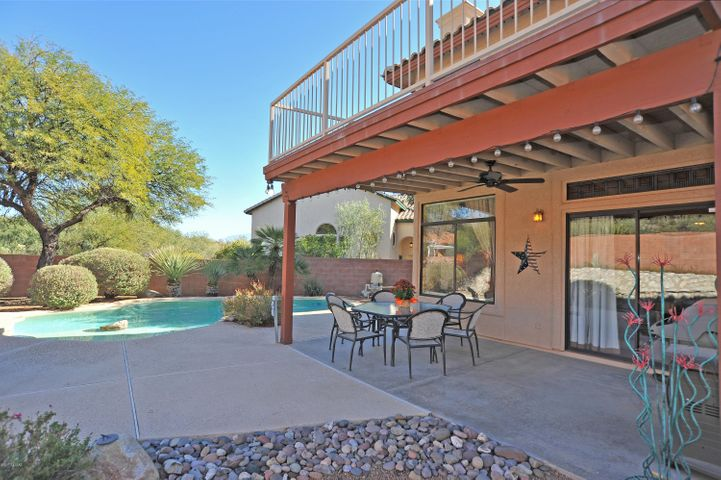 7365 E Temeroso Place, Tucson, AZ 85750