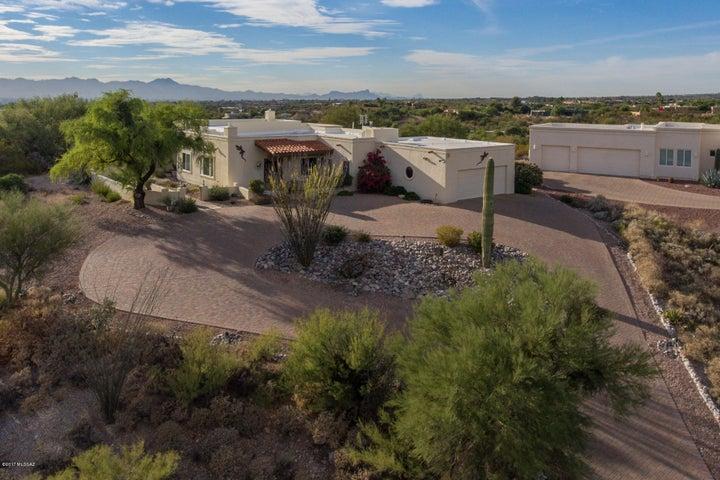 5101 N Calle Bosque, Tucson, AZ 85718