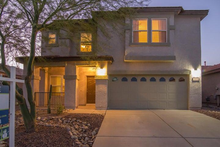 13213 N Deergrass Drive, Oro Valley, AZ 85755