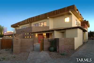 GATED ENTRY. CLEAR STORY WINDOWS, URBAN SOPHISTICATION! 4 BED/4 BATH LUXURY HOME