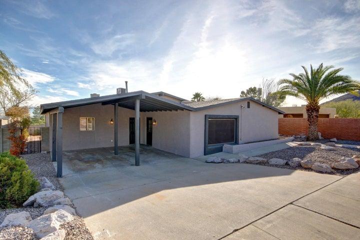 1441 S No Le Hace Avenue, Tucson, AZ 85713