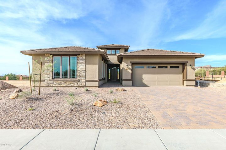 14153 N Golden Barrel Pass N, Marana, AZ 85658