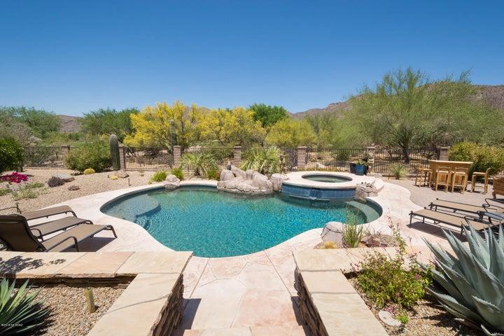 13951 N Running Creek Court, Marana, AZ 85658