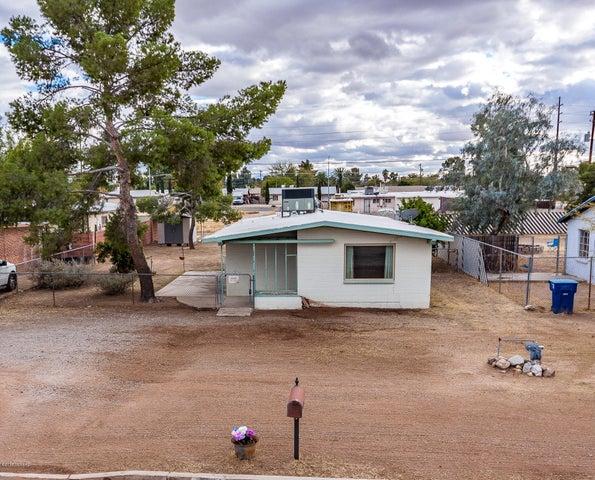 6044 E 21st Street, Tucson, AZ 85711