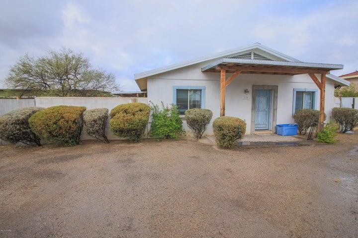 1118 S 11th Avenue, Tucson, AZ 85701