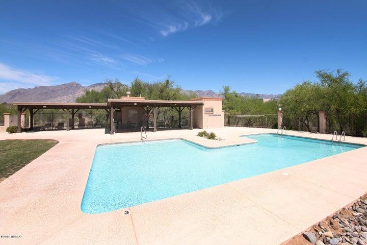 5190 Woodspring Drive, Tucson, AZ 85712