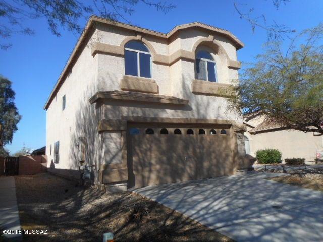 7854 S Hidden Stone Lane, Tucson, AZ 85756