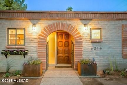 2216 N Norton Avenue, Tucson, AZ 85719