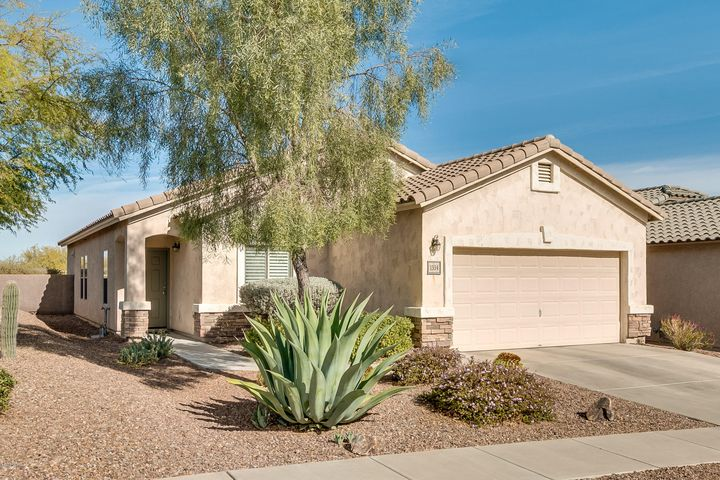 1334 W Via Cerro Colorado, Sahuarita, AZ 85629