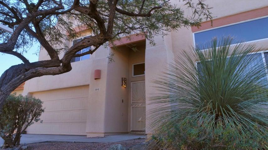 8858 E Desert Verbena Place, Tucson, AZ 85715