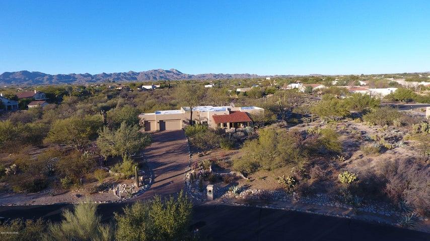 1880 W Via Mandarina, Oro Valley, AZ 85737