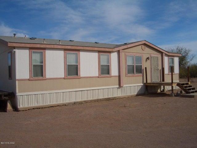 18540 W Tucker Road W, Marana, AZ 85653