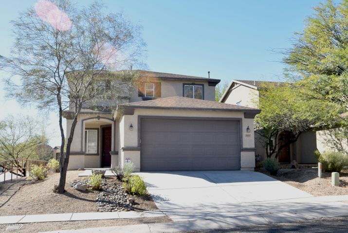 1461 W San Ricardo Boulevard, Tucson, AZ 85713