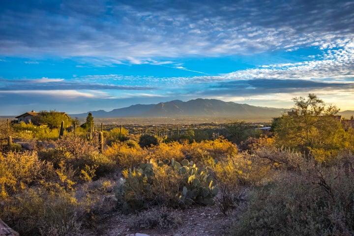 5750 W Placita Del Risco, Tucson, AZ 85745