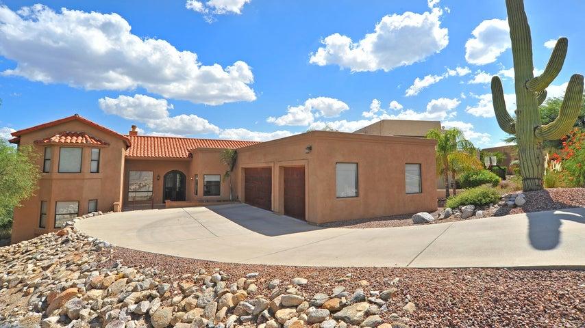 6440 N Regal Manor Drive, Tucson, AZ 85750