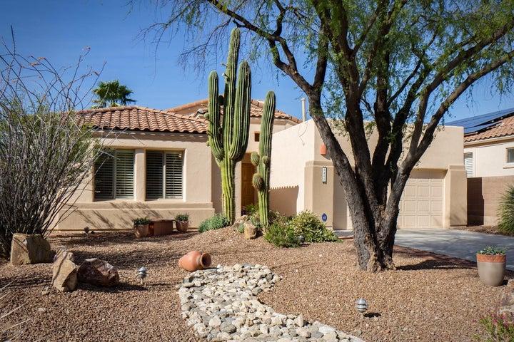 5267 N Fairway Heights Drive, Tucson, AZ 85749