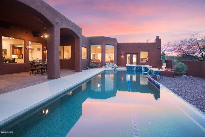5328 N Ventana Overlook Place, Tucson, AZ 85750
