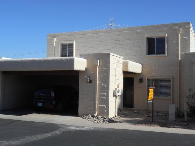 4977 E Bellevue Street, Tucson, AZ 85712