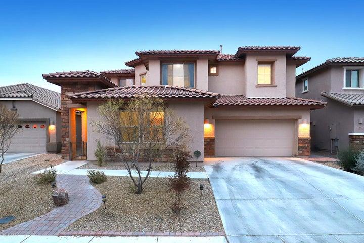 3510 W Tail Feather Drive, Marana, AZ 85658