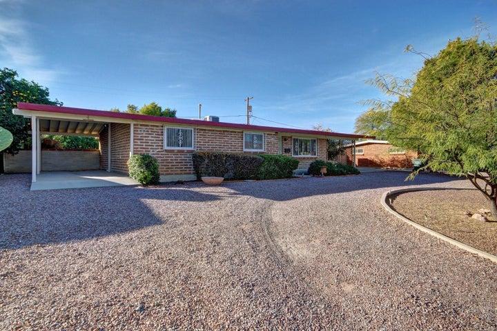 5232 E 2nd Street, Tucson, AZ 85711