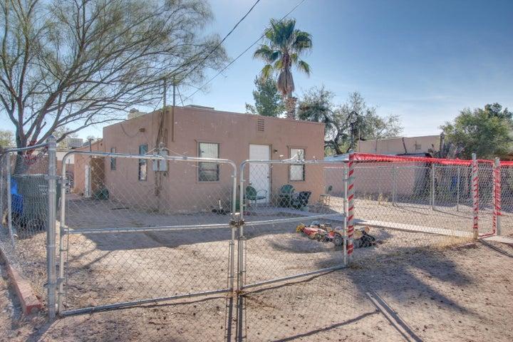 3534 E Presidio Road, Tucson, AZ 85716