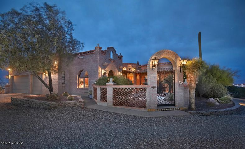 5100 W Rhyolite Loop, Tucson, AZ 85745
