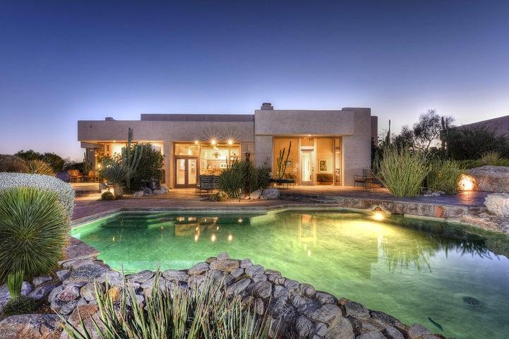 5530 N Via Elena, Tucson, AZ 85718