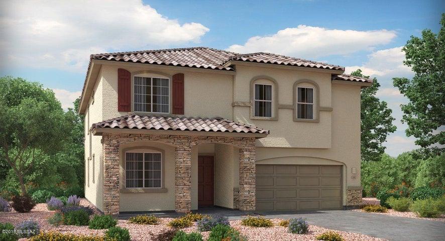 8268 E Magee Hill Loop N, Tucson, AZ 85710