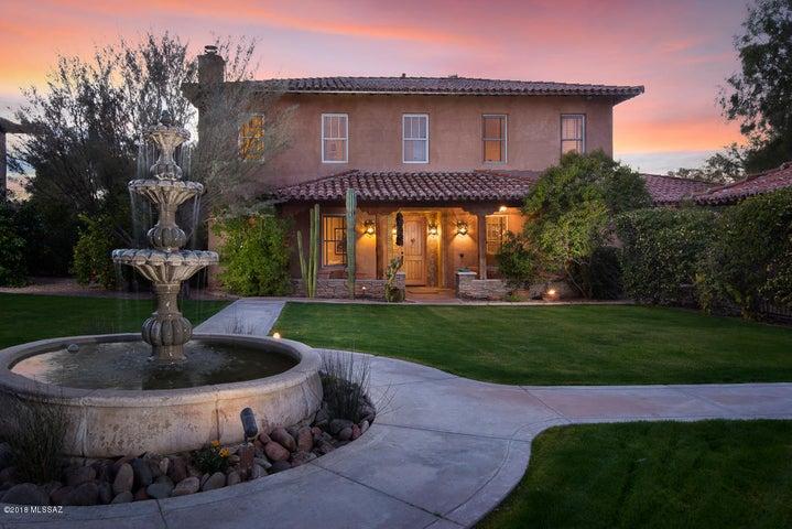3818 N Adobe Garden Loop, Tucson, AZ 85716