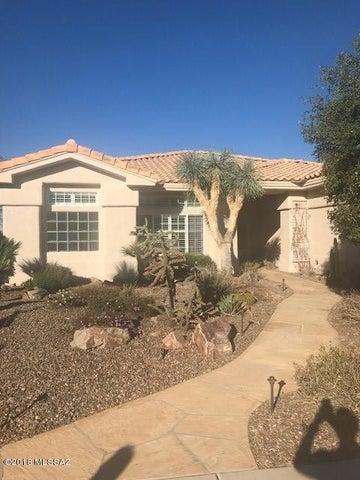 14343 N Green Meadow Lane, Oro Valley, AZ 85755