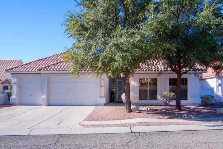 7562 E Camino Amistoso, Tucson, AZ 85750