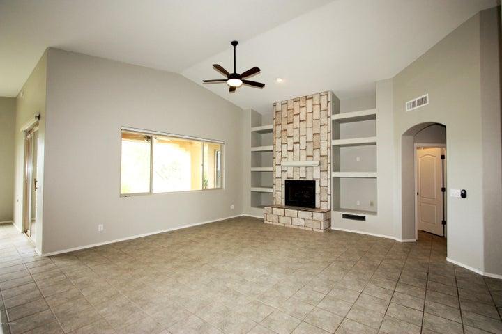 5371 N Spring Canyon Place, Tucson, AZ 85749